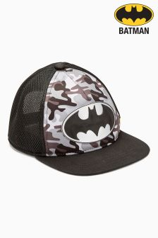 Camo Batman® Cap (Older)