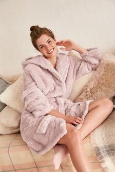 Super Soft Snuggle Robe