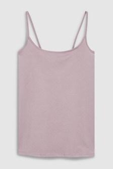 Thin Strap Vest