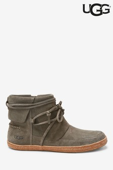 UGG® Reid Desert Suede Ankle Boots