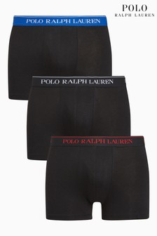 Polo Ralph Lauren® Trunk Three Pack