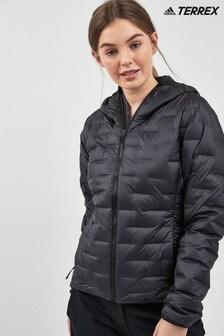 adidas Terrex Black Light Down Jacket