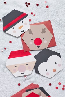 20 Pack Christmas Cards