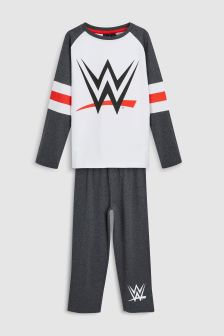 WWE™ Pyjamas (3-12yrs)