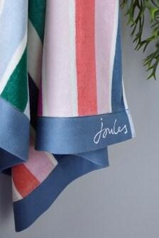 Joules Lost Garden Towel