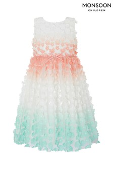 Monsoon Multi Mimosa Ombre Dress