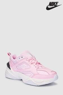 Nike Pink M2K Tekno