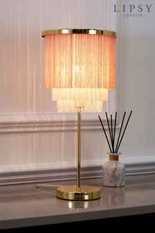 Lipsy Clarissa Table Lamp