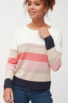 a6456077751 Jumpers For Women | Knitted & Oversized Jumpers For Winters | Next