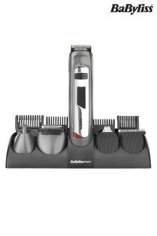 BaByliss® For Men 10 In 1 Titanium Grooming Kit