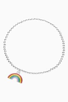 'A Little Gift' Rainbow Bracelet