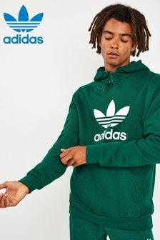 adidas Originals Trefoil Hoody