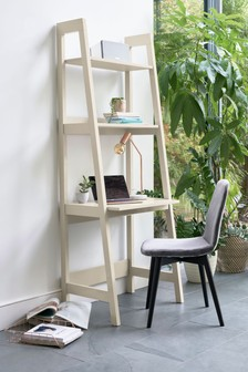 Mode Gloss Ladder Desk