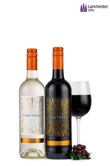 Another World Wine Pair by Lanchester Gifts