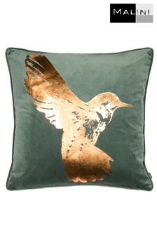 Malini Hummingbird Cushion