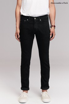 Abercrombie & Fitch Super Slim Fit Jean