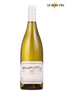 Chablis 1er Cru 'Montmain' Domaine Tremblay Single by Le Bon Vin