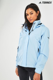 adidas Terrex Hooded Jacket