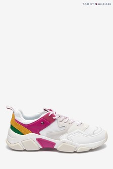 Tommy Hilfiger Pop Colour Chunky Trainer