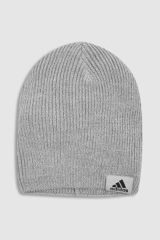 adidas Grey Performance Beanie