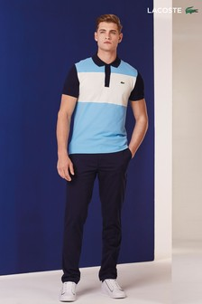 Lacoste® Navy Chino