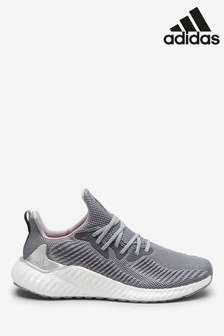 adidas Run Grey AlphaBoost