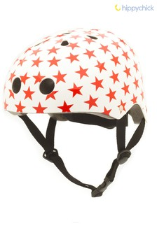 Small Children's Stars Helmet by Hippychick