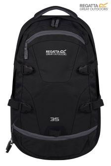 Regatta Paladen 35L Black Bag