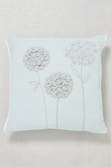 Floral Harmony Cushion