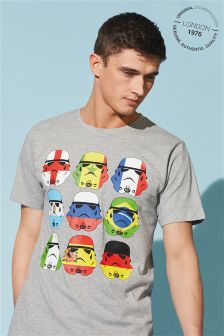 Stormtroopers-T-Shirt