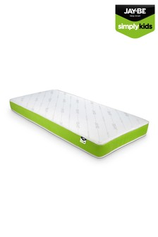 Jay-Be® Kids Anti-Allergy Sprung Mattress