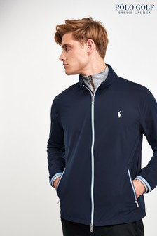 Ralph Lauren Polo Golf Navy Anorack Jacket