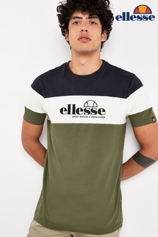 Ellesse™ Nossa Panel T-Shirt
