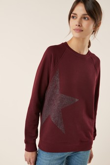 Graphic Sweat