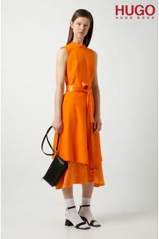 HUGO Kethea Dress