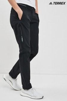 adidas Black All Season Terrex Pant