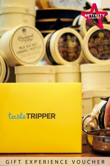 London Chocolate Explorer For Two Gift Experience by Activity Superstore