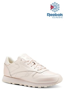 Reebok Satin Leather Classic