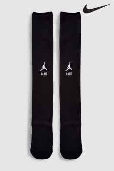 Nike Black PSG 2018/19 Third Socks