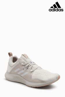 adidas White Edge Bounce