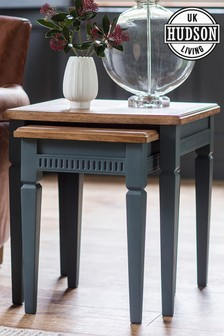 Bronte Nest Of Tables By Hudson Living