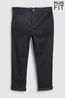 Plus Fit Chinos (3-16yrs)