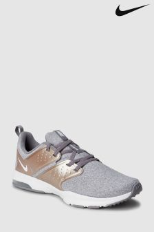 Nike Gym Grey/Taupe Air Bella Premium