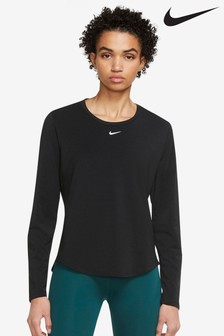 Nike One Luxe Long Sleeve Dri Fit Top