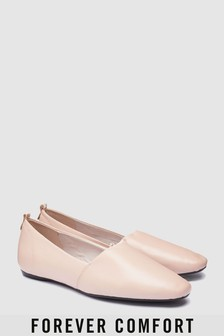 Forever Comfort - 一脚蹬便鞋