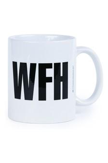 Working From Home Mug