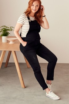 Maternity Dungarees