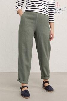 Seasalt Null Sorrel Trengwainton Trousers