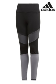 adidas Gym Black Bold High Rise Tight