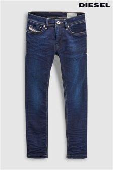 Diesel® Sleenker Skinny Fit Jean